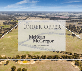 Corner Tysons & Pethericks Road, Goornong, Vic 3557