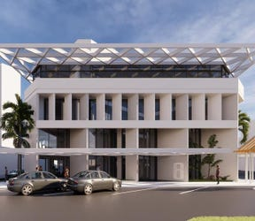 Palm Court, 8 Cavenagh Street, Darwin City, NT 0800