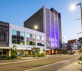 Central Plaza, 370  Flinders Street, Townsville City, Qld 4810