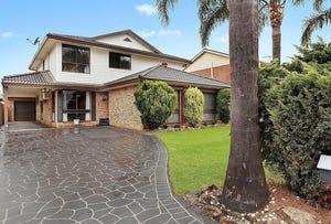 20 Mulligan Street, Bossley Park, NSW 2176