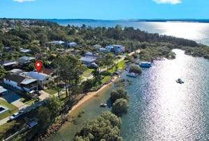 5A Waterfront Easement, Redland Bay, Qld 4165