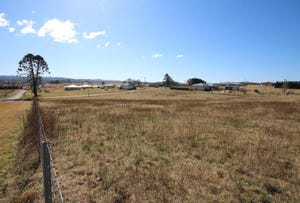 Lot 1 CNR Wood & Cowper Street, Tenterfield, NSW 2372