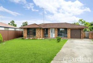 11 Leonie Place, Hassall Grove, NSW 2761