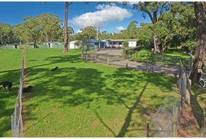 233 Turpentine Road, Tomerong, NSW 2540