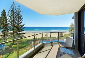 3B/62-72  OLD BURLEIGH ROAD, Surfers Paradise, Qld 4217