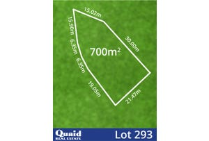 Lot 293, 9 Falla Close, Gordonvale, Qld 4865