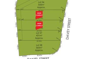 Lots/54 57 & 58 Davey Street, Elizabeth Park, SA 5113