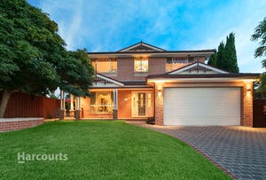 16 McGilvray Place, Rouse Hill, NSW 2155