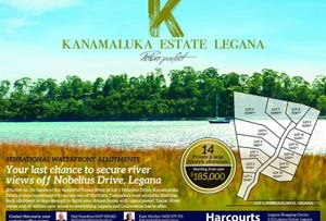 Lot.12 Kanamaluka Estate, Legana, Tas 7277