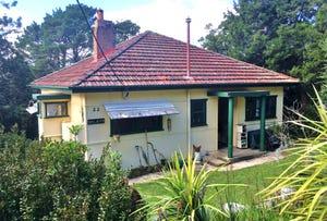 22 Hazelbrook Parade, Hazelbrook, NSW 2779