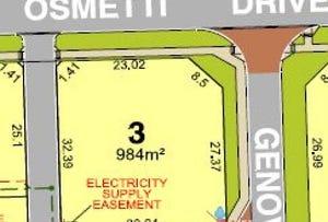 Lot 3/30 Cnr Osmetti Drive & Genovese St, Somerville, WA 6430