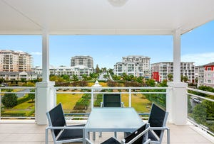 53/1 Rosewater Circuit, Breakfast Point, NSW 2137