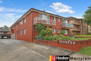 1/24 Birmingham St, Merrylands, NSW 2160