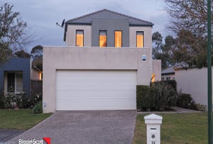 33 Sovereign Manors Crescent, Rowville, Vic 3178