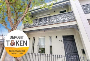 49 O'Connell Street, Newtown, NSW 2042