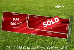 93A Gertrude Street, Geelong West, Vic 3218