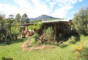 Mount Burrell, address available on request