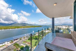 1404/2-4 Lake Street, Cairns City, Qld 4870