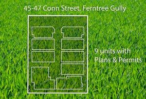 45-47 Conn Street, Ferntree Gully, Vic 3156
