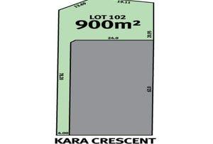 LOT 102, 19 Kara Crescent, Gulfview Heights, SA 5096