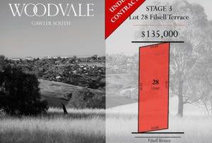 Lot 28 Filsell Terrace, Gawler South, SA 5118