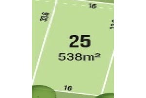 Lot 25 Flewin Avenue, Miners Rest, Vic 3352