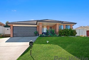 40 Pumphouse Crescent, Rutherford, NSW 2320