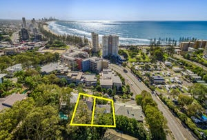 4 & 6 Brake Street, Burleigh Heads, Qld 4220