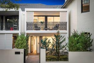 13 (3/13) Johnston Street, Annandale, NSW 2038
