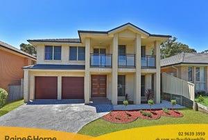 7 Oakvale Avenue, Kellyville Ridge, NSW 2155