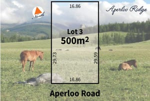 Lot 3 Aperloo Ridge, Drouin, Vic 3818