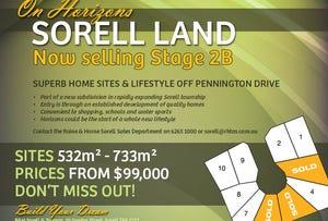 Lot 8 On Horizons, Sorell, Tas 7172