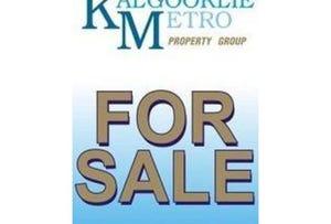 Lot 8, 42 Smythe Drive, Broadwood, Kalgoorlie, WA 6430