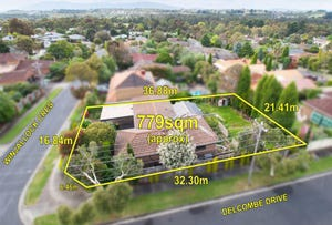 2 Winjallock Crescent, Vermont South, Vic 3133