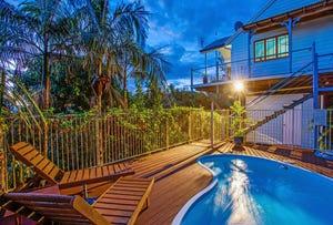 Entry via 4 Razorback for 42 Leeward Terrace, Tweed Heads, NSW 2485
