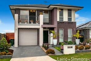 20 Bulada Street, Bungarribee, NSW 2767