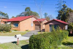 124 Model Farms Road, Winston Hills, NSW 2153