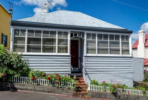 11 Devonshire Square, West Hobart, Tas 7000