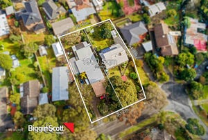 9 & 11 Foster Crescent, Knoxfield, Vic 3180