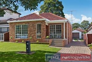 45 Raine Road, Revesby, NSW 2212