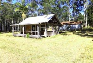 239 Lurcock Creek Road, Nana Glen, NSW 2450