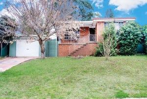33 Borrowdale Way, Cranebrook, NSW 2749