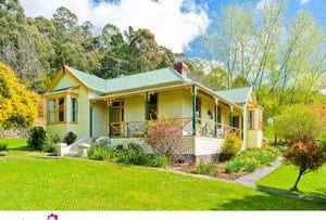 69 Collins Cap Road, Collinsvale, Tas 7012