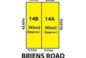 14A & 14B Briens Road, Northfield, SA 5085