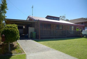 Wyongah, address available on request
