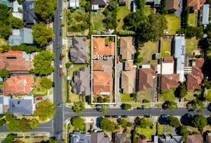 3 & 3A Regan Street, Box Hill North, Vic 3129