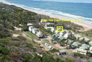 1 Williams Avenue, Fraser Island, Qld 4581