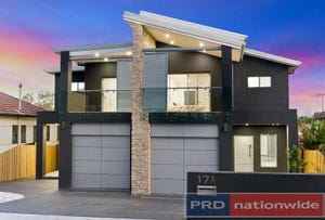 17a Napoli Street, Padstow, NSW 2211
