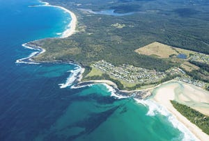 Lots 201-217 Seaside Land Release - Stage 2, Dolphin Point, NSW 2539