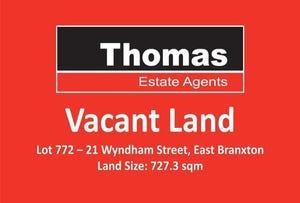 772 - 21 Wyndham Street, East Branxton, NSW 2335